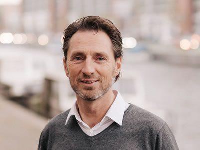 Sander van Gent