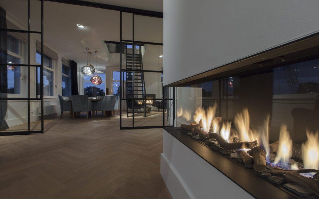 Amsterdam – Penthouse